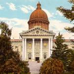 Legislative Days 2020