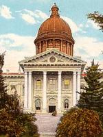 Original Salem State Capital