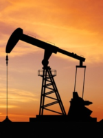 Photo: Oil pump